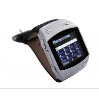 Wholesale K820 Watch Mobile Phone,Wrist Mobile Phone,New Arrival Waterproof 1.6 Inch Touchscreen Blu from china suppliers
