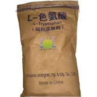 Wholesale L Tryptophan Amino Acid Powder Feed Additives For Poultry SAA-TRYL985 from china suppliers