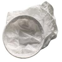China 15 Micron Woven Hot Gas Filter Element PTFE Filter Bag For Dust Collector on sale