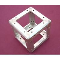 Wholesale Outdoor Corner Truss Coupler Light Weight , Portable Truss from china suppliers