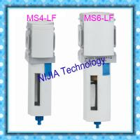 Wholesale Festo MS MSB Filter Regulator Lubricator Dump Truck Valve MS4 MS6-LF LFR LOE LR from china suppliers