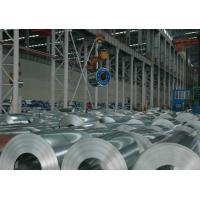Wholesale Z100 Z275 Hot Dipped Galvanized Steel Sheet In Coil Plate 0.3mm - 3.5mm thickness from china suppliers