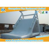 Wholesale Commercial Grade Inflatable Water Slides / Portable Water Slide / Water Slide Inflatable from china suppliers