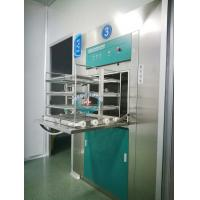 Quality Wall - Mounted Medical Washer Disinfector For CSSD Medical Clinics / OR for sale