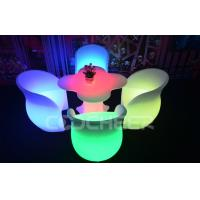 Wholesale Cleanable Replica Acapulco LED Dining Chair Furniture Bar Garden USE from china suppliers