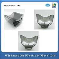 Wholesale Precision Plastic Injection Moulding For Plastic Engineering Products POM Material from china suppliers