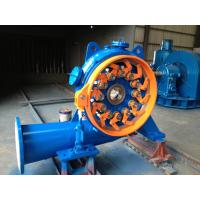 Wholesale Steam Francis Hydro Turbine Micro Hydro Power Turbines 155kW 06Cr13Ni4Mo from china suppliers