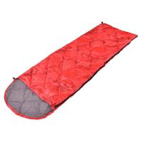 Wholesale high quality Portable Camping Envelope Sleeping Bag Winter Warmth from china suppliers