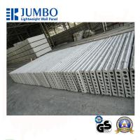 Wholesale Stable Architectural Concrete Interior Lightweight Partition Wall Panel , Waterproof from china suppliers