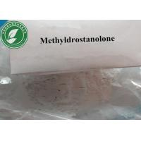 Wholesale Androgenic Anabolic Steroid Methyldrostanolone Methasterone Superdrol CAS 3381-88-2 from china suppliers