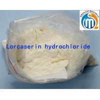 Wholesale Medical Grade Weight Loss Steroids Lorcaserin hydrochloride 99% Min from china suppliers
