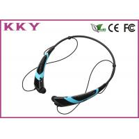 Wholesale Neckband Style Sports Bluetooth Earphones Retractable For Mobile Phone from china suppliers