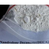 Wholesale Muscle Mass Supplements CAS 360-70-3 DECA Durabolin Nandrolone Decanoate Powder from china suppliers