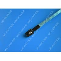 Quality Internal  SAS Serial Attached SCSI Cable , SFF 8643 To SFF 8087 1m SAS Cable for sale