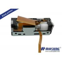 Buy cheap Low Noise Thermal Printer Mechnism Small Size 48mm For Weighing Scales from wholesalers