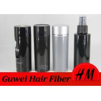 Wholesale 118ml Strong Hair Fiber Hold Spray To Cover Up Bald Spots Hair Care Tools from china suppliers