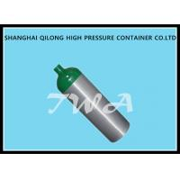 Quality 2.5L High Pressure Aluminum Gas Cylinder L Medical Oxygen Tank for sale
