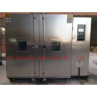 Buy cheap Environmental Laboratory Equipment Constant Temperature Heating And Humidity Testing Machine from wholesalers