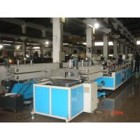 Buy cheap High Performance WPC Profile Extrusion Machine, WPC Machine, CE Certificated from wholesalers