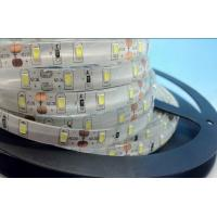 Quality White Outdoor IP68 Waterproof led flexible strip SMD 2835 Epistar led strip tape for sale