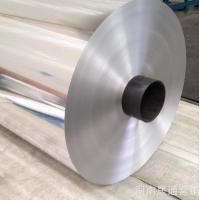 Quality 8006 H24 Lubricant Aluminium Foil For Food Packaging / Semi Rigid Food Container for sale
