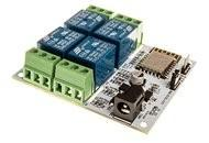 Wholesale LinkNode R4: Arduino-compatible WiFi relay controller from china suppliers