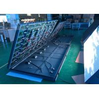 Wholesale SMD3535 HD 2 Sided Led Outdoor Signs / Double Sided Led Screen IP67 , High Brightness from china suppliers