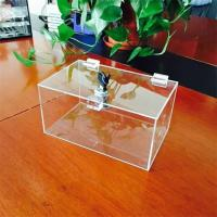 Wholesale Transparent acrylic box acrylic candy box and gift box from china suppliers