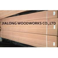 Wholesale Sapele Wood Quarter Cut Veneer Sheet Natural Pink For Plywood from china suppliers