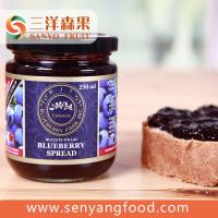 Wholesale No Colouring Material Canning Fruit Jam from china suppliers