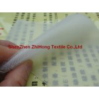 Wholesale Clear un-brushed/ ( un-napped) loop nylon fastener from china suppliers