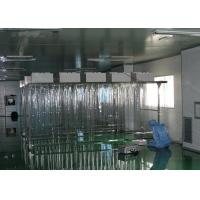 Wholesale Class 1000 Movable Softwall Cleanroom Booth For Food Beverage Industry from china suppliers