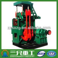 Wholesale 2014 High Quality High Pressure Brick Pressing Machine from china suppliers