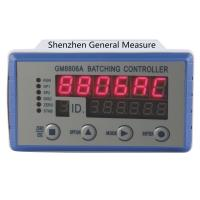 Wholesale 8 I/O Ports Batch Weighing Controller Single Scale 2 Inputs 6 Outputs from china suppliers