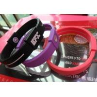 Wholesale Efx Power Balance Bracelet from china suppliers
