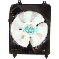 Wholesale 2006-2011 HO3115129 FITS HONDA CIVIC COUPE SEDAN CONDENSER AC FAN ASSEMBLY from china suppliers
