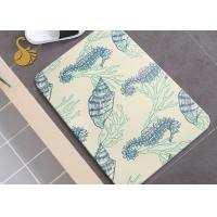 Wholesale Diatom Mud Material Non Slip Bath Rug Water Absorb Diatomite Bath Mat For Korea from china suppliers