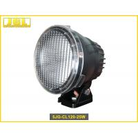 Wholesale 25w 4.5 Inch LED Great White Driving Lights , Car Led Daytime Running Lights 12v from china suppliers