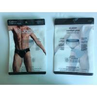 Wholesale Food Grade Clothing Packaging Bags Plastic Wrap For T Shirts OEM Design from china suppliers