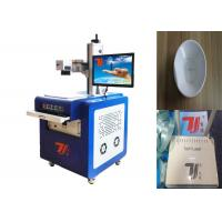 Wholesale Laser Printing Machine UV Laser Marking Machine On Plastic Materials from china suppliers