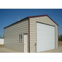 Wholesale Portable Shed Garage Commercial Prefab Buildings Modular Homes For Warehouse from china suppliers