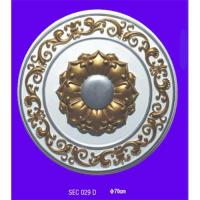 Buy cheap Ceiling medallion from wholesalers