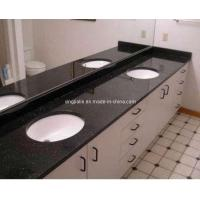 Buy cheap Granite Bathroom Vanitytop Material from wholesalers