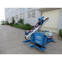 Cement Grouting Procedure Jet Grouting Equipment 0 - 90° Hole Angle