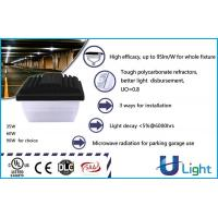Wholesale LED Canopy Lights for Commercial from china suppliers