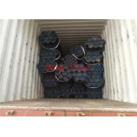 Bared Finish Heavy Wall Steel Pipe , Cold Drawn Steel Pipe TU 14-156-78-2008 for sale