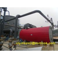 Wholesale ASME thermal oil boiler(500KW-3000KW) from china suppliers