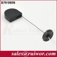 Wholesale RW0808 Cable Retractor | Security Pull Lanyard from china suppliers