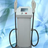 Wholesale CE salon equipment depilator ipl hair removal machine with imported ipl lamp supplier from china suppliers