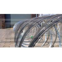 China Tangle Wire Coil Mesh,Tangle Wire Tape Fence,Sport Events Wire Coil Barrier on sale